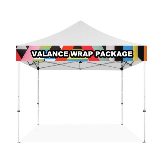 Valance Wrap package
