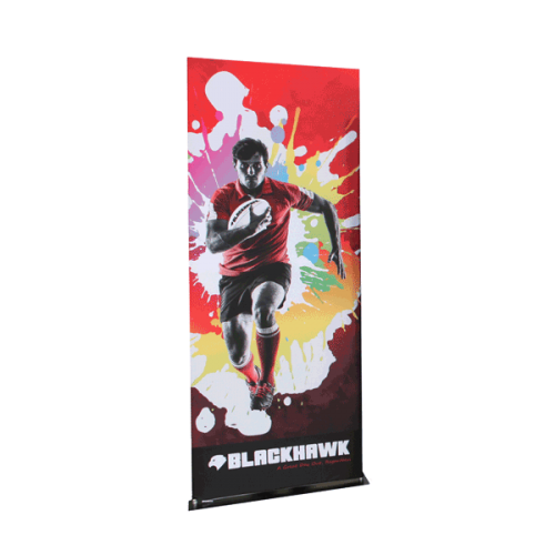 EZY Stand Up Banner