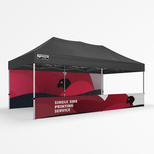 3x6m Market Stall Package